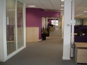 Office Refurbishment